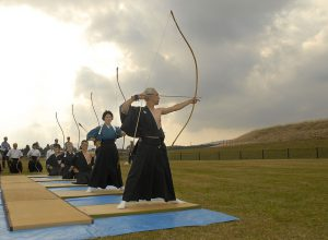 arqueros Zen