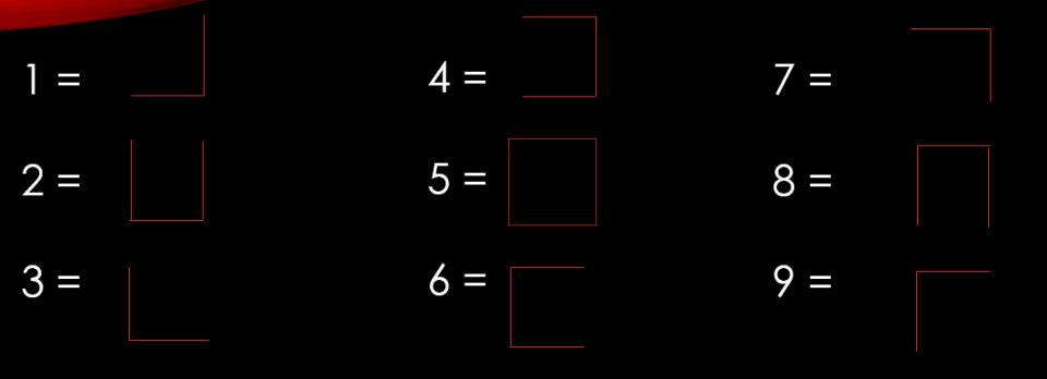 código de datos